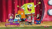 Sunday SpongeDay United States SpongeBob SquarePants