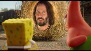 בובספוג הסרט מבצע הצלה - טריילר מדובב רשמי The SpongeBob Movie Sponge on the Run