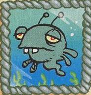 Силас Планктон