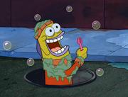 What Ever Happened to SpongeBob 301