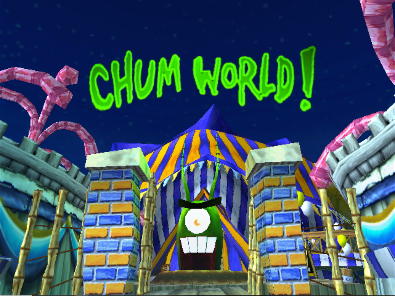 Chum World