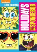 Holidays with SpongeBob 2014 reissue