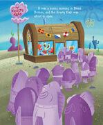 Krabby Patty Caper 4