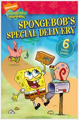 SpongeBob's Special Delivery