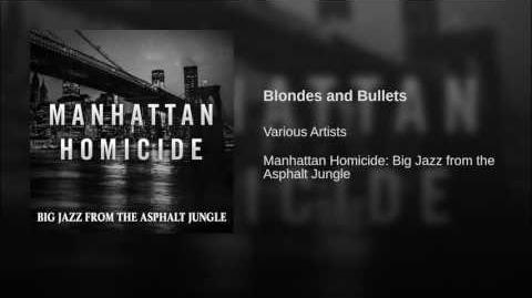Blondes & Bullets (a)