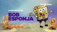 "Nickelodeon Iberia - ""SpongeBob Gold"" Bumpers (Oct"