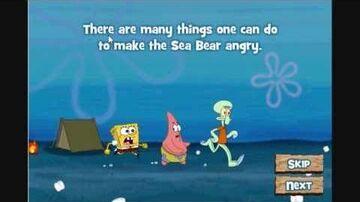 SpongeBob_Camping_Chaos!