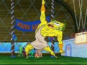 SpongeGod 009