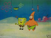 Spongebob-squarepants-cel-set 1 cf825f2deba232fb6db67f6e0af147cc