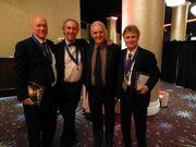 ASCAP Awards 2013