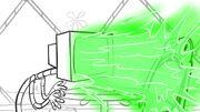 Karen's Virus Deleted Scene storyboard 3
