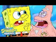 Patrick Turns Elderly 👴 - Old Man Patrick - SpongeBob