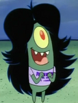 Plankton ROCKER