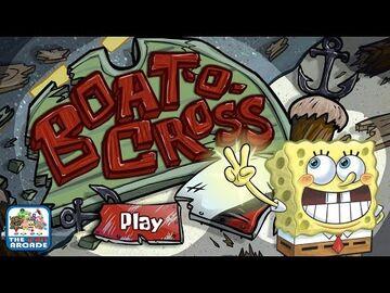 SpongeBob_SquarePants-_Boat-O-Cross_2_-_Slow_&_Steady_Gets_You_Through_(Nickelodeon_Games)
