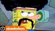 SpongeBob SquarePants - Sea Chicken - Nickelodeon UK
