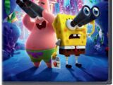 The SpongeBob Movie: Sponge on the Run (DVD)