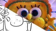 """The Legend of Boo-Kini Bottom"" 🎃 Animatic 1 SpongeBob SquarePants"