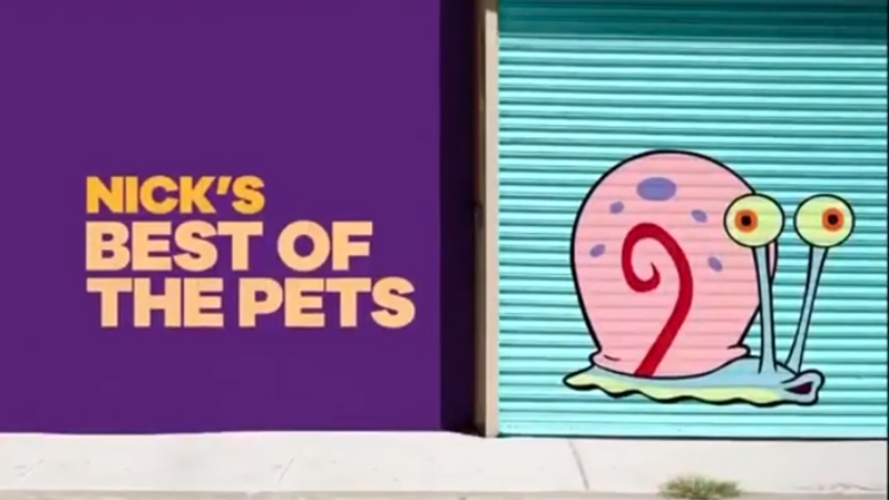 Nick's Best of the Pets