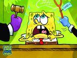 SpongeBob Comics No. 27