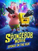 The SpongeBob Movie Sponge on the Run digital cover