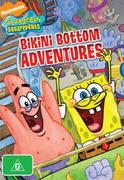 Bikini Bottom Adventures