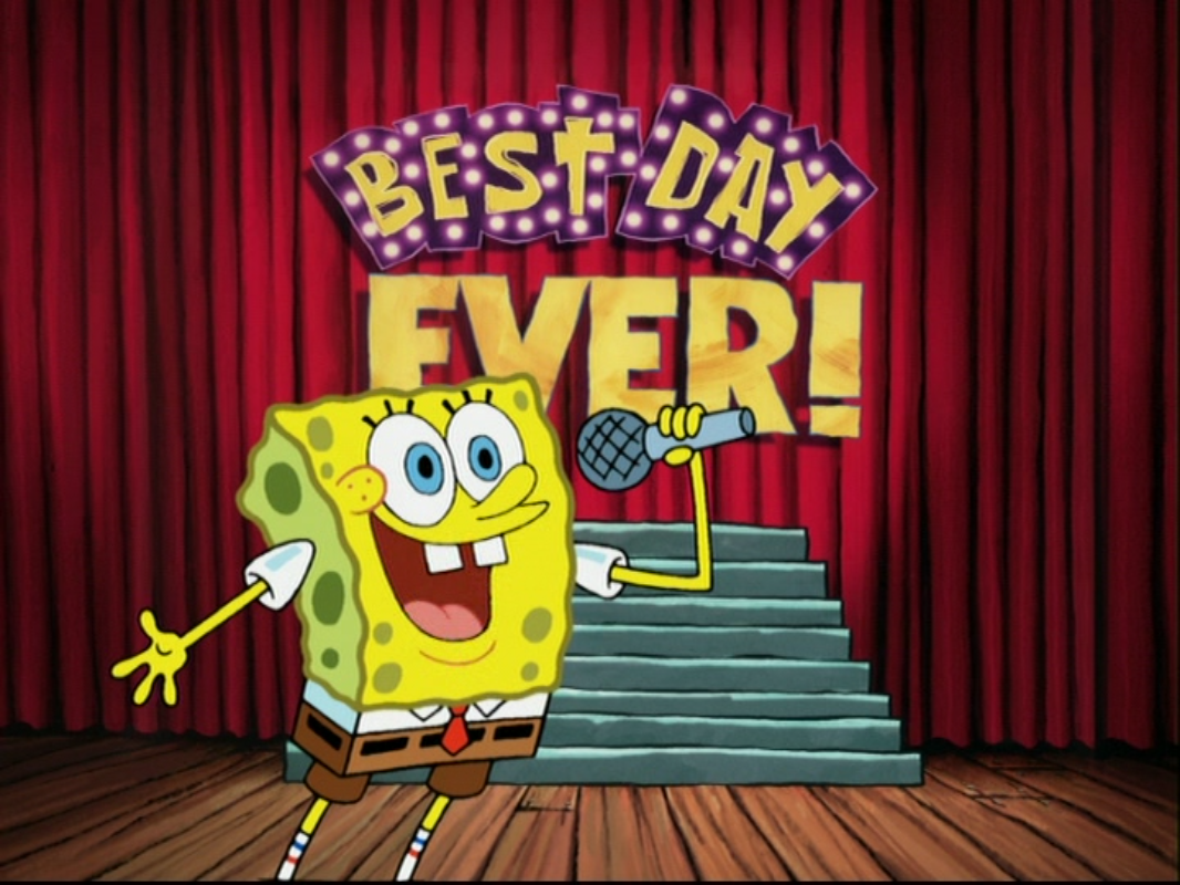 Best Day Ever (musical)