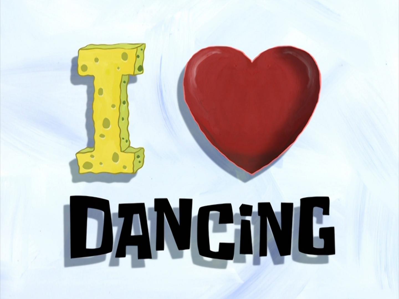 I ♥ Dancing/transcript