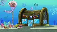 SpongeBob's Place 152