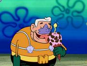 Mermaid Man and Barnacle Boy V 072