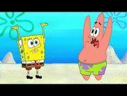 SpongeBob Medal Mania Promo