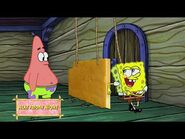 SpongeBob SquarePants Promo - April 23, 2021 (Nickelodeon U.S