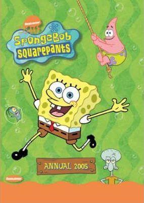 SpongeBob SquarePants Annual 2005