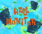 Hall Monitor title card.jpg