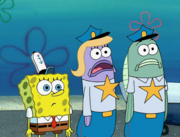 SpongeBob Meets the Strangler 049