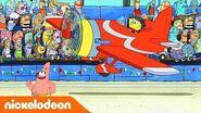 SpongeBob Schwammkopf Brieffreunde Nickelodeon Deutschland