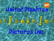 United Plankton 2007 polish