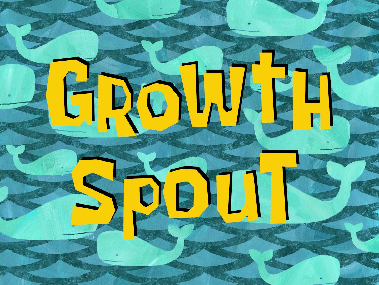 Growth Spout/transcript
