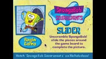 SpongeBob_SquarePants_Slider_-_Full_Game