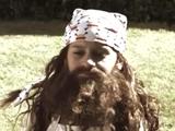 Burger Beard