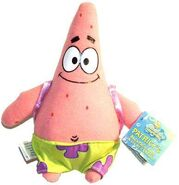 Patrick-s-Backpack-Book-With-Plush-9780689856495