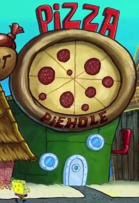 Pizza Piehole