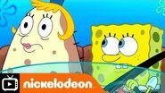 SpongeBob SquarePants Driving Test In 3D Nickelodeon UK
