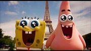The SpongeBob Movie Sponge Out of Water (TV Spot 37)