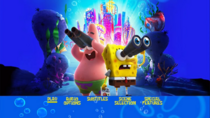 The SpongeBob Movie Sponge on the Run Canadian DVD Menu Walkthrough 0-6 screenshot