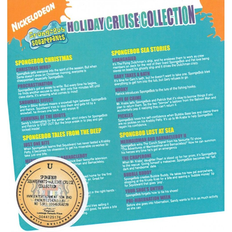 Holiday Cruise Collection