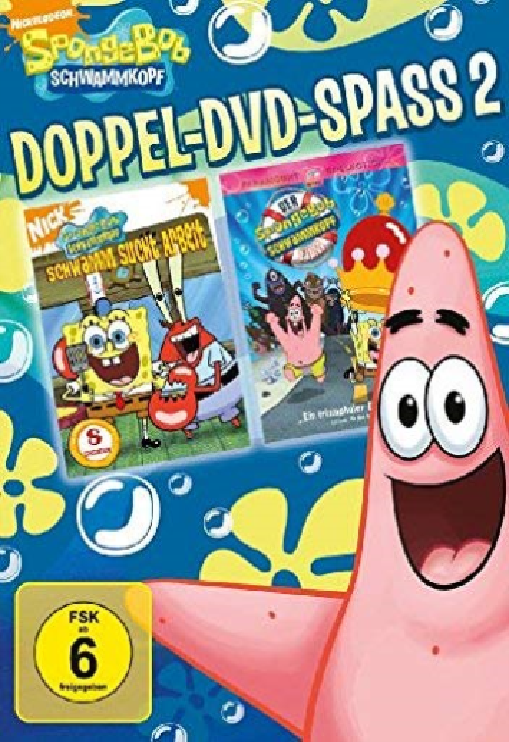 Double DVD Fun 2