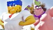 The SpongeBob Movie Sponge Out of Water - German Trailer 2