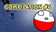 Countryballs Compilation - 6