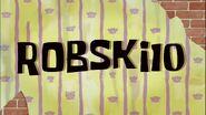 Robski10 title card by Egor