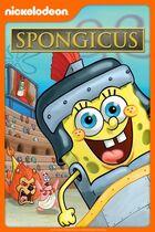 Spongicus itunes